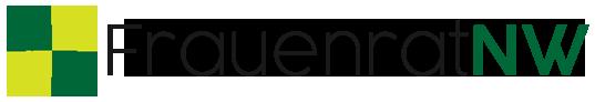 logo1 - Über Frauenrat NW