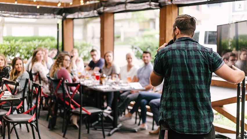 teach - 3 Möglichkeiten, wie sich die Feiertage einer Gesellschaft positiv auswirken können