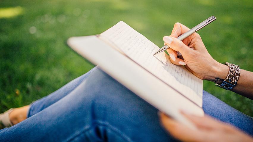 writing - 3 Möglichkeiten, wie sich die Feiertage einer Gesellschaft positiv auswirken können